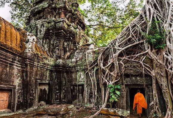 S jour cambodge et plage de kep horizon vietnam travel for Meilleur site reservation sejour
