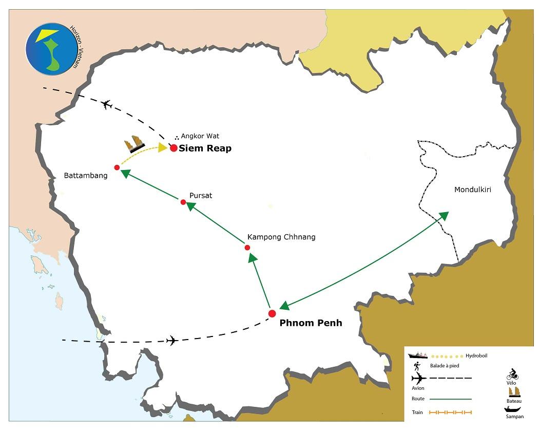 circuit-cambodge-11-jours-saveurs-carte-de-voyage