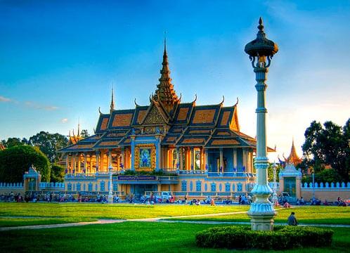 pagode-argent-photos-de-vacances-cambodge