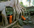 bonze-cambodgien