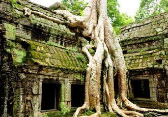 circuit cambodge essentiels en 8 jours