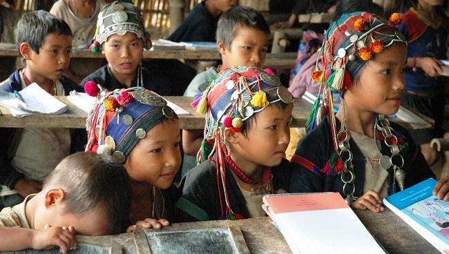 enfants-ethniques-au-laos