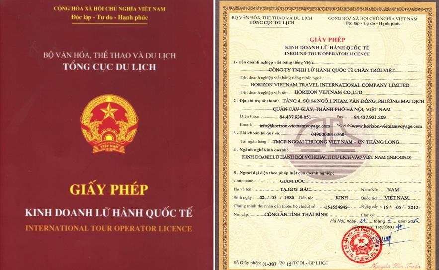 licence-de-voyage-nationale-horizon-vietnam-travel
