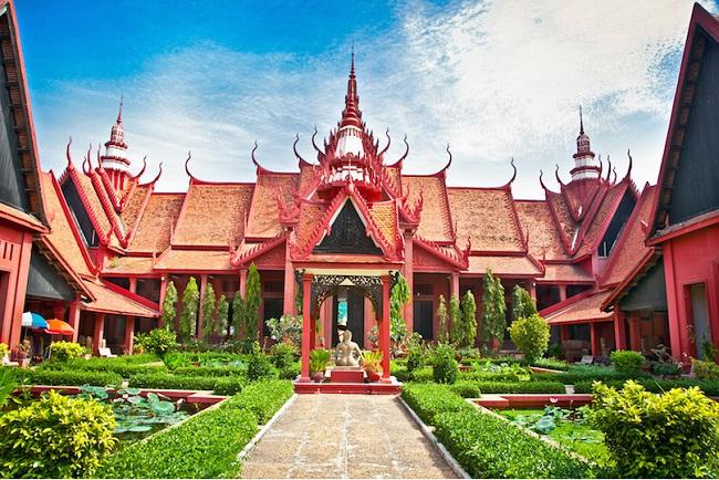 musee-national-a-phnompenh-cambodge