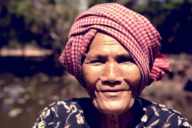 Passion du Cambodge
