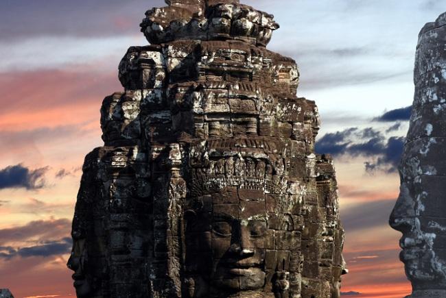 Cambodge autrement