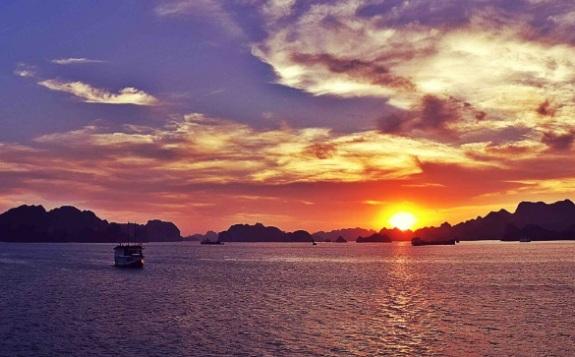 Circuit vietnam et extension au cambodge