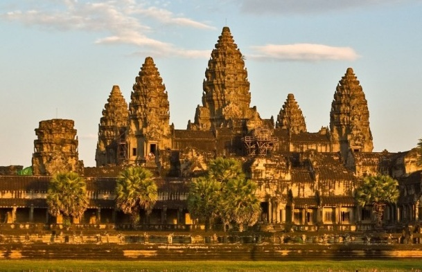Les essentiels du Vietnam et du Cambodge