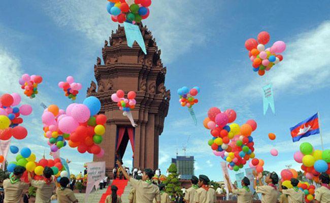 Cambodge-histoire