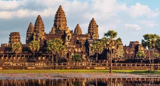 Circuit Cambodge autrement