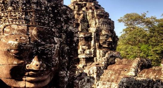 Cambodge incontournable