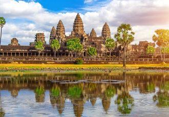 circuit splendeurs du cambodge en 18 jours