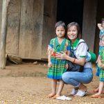 les-enfants-pauvres-du-village-de-cu-vai-vietnam