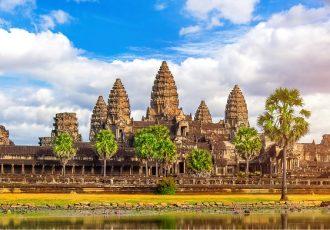 circuit vietnam et extension au cambodge en 15 jours
