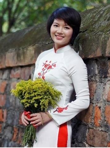 Mme Hien NGUYEN