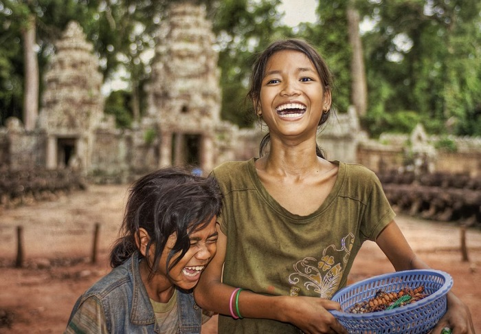 cambodgien