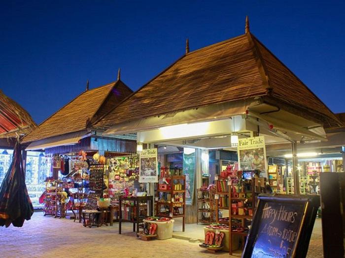 la vie nocturne Cambodge